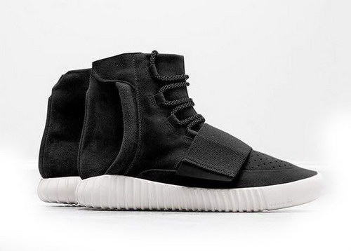 Kanye West Adidas Yeezy 750 Boost Womens & Mens (unisex) Black On Sale